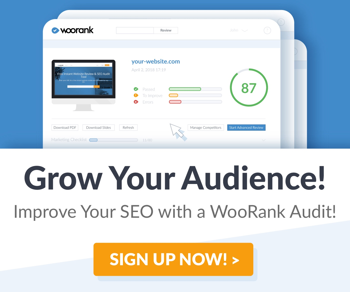 5 ways to rank higher on Google than your competitors