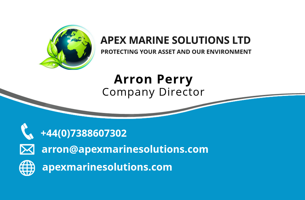 business card southampton