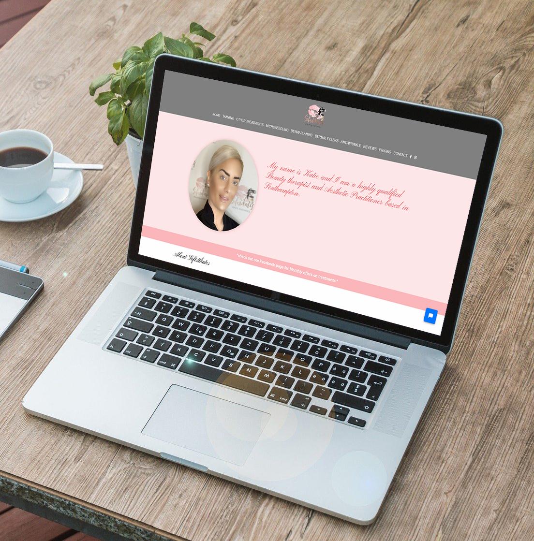 Sofistikates | Web Design by Plexaweb