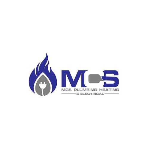 MCS Plumbing and Heating | Website Design | Website Preview Image